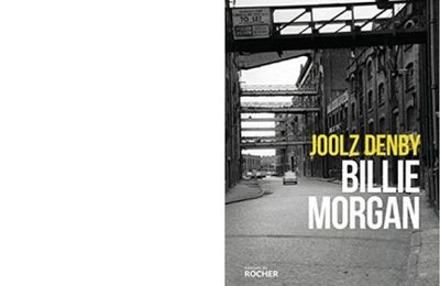 Joolz DENBY : Billie Morgan
