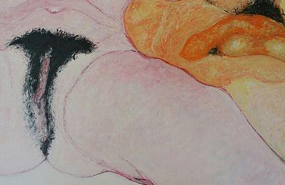 Le sexe et la mort : expo Bernard DUFOUR au Château de JAU - Concert Pedro Soler/Gaspar CLAUS - La Tour de Carol : histoire et randonnée