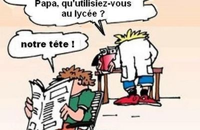 Sur quels sujets écrits les lycéens de France ont-ils planché ?