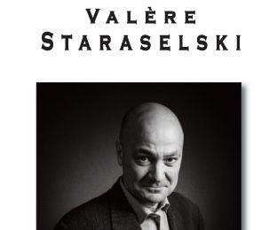Retrouvez notre ursidé Valère Staraselski sur France Musique