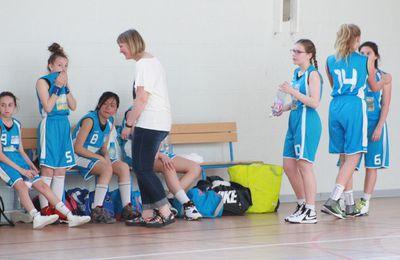 08/04/ minimes filles vs Amboise