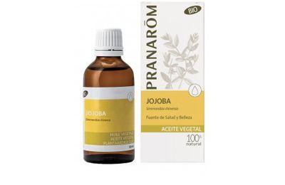 Aceite De Jojoba Pranarom 50ml
