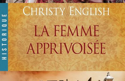 Shakespeare In Love, Tome 1 : La femme apprivoisée de Christy English