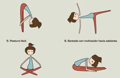 Yoga y Ansiedad