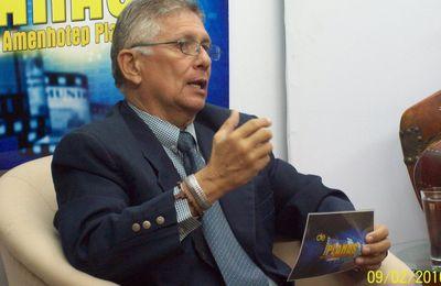 Constituyente despenalizaría delitos por corrupción desde 1999-2018 (I)