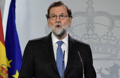 Crise catalane, quand l'Europe nous prend pour des imbéciles