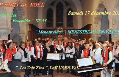 Concert de Saint Ay