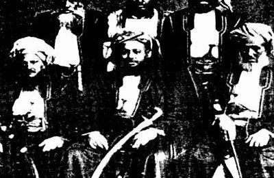 La grande déception du roi Tsimiaro