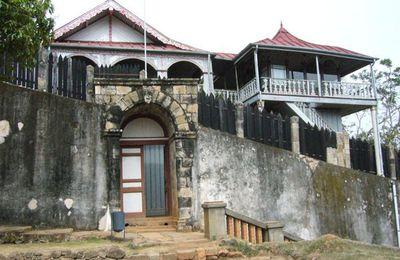 Découvrir les patrimoines historiques aux alentours d'Antananarivo