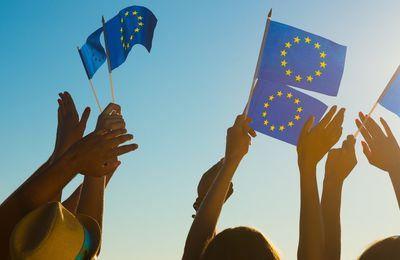 Oui pour une Europe de la paix, la solidarité et la démocratie: pour que vive Erasmus!