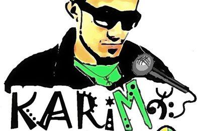 Karim OSM, Rap Kabyle du cœur du Soummam