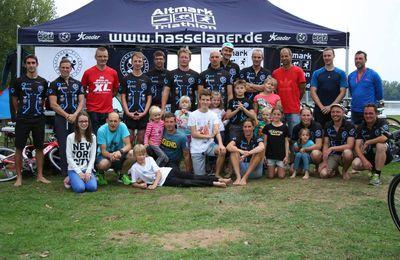 Ausschreibung 29. Altmark-Triathlon Hassel OT Wischer (08.07.2017)