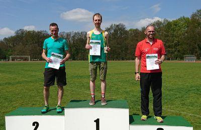 Ergebnisse 26.Störtebekerlauf (07.05.2017)