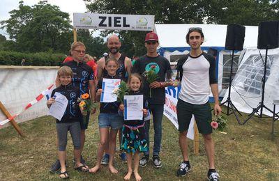 Ergebnisse 6. Zabakuck Triathlon (24.06.2017)