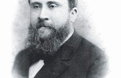 Jean Jaurès: «Le courage, c'est de chercher la vérité et de la dire», Le 30 juillet 1903, distribution des prix du lycée d'Albi.