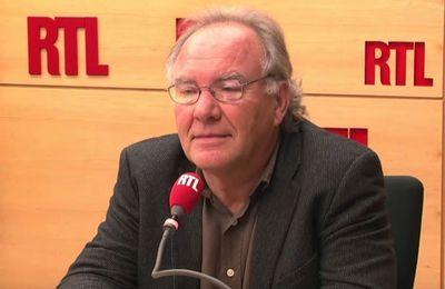 Quelques froides vérités sur le « réchauffement climatique », avec le Pr Gervais