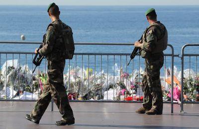 Attentat de Nice : les plaintes de proches de victimes contre l'Etat et la municipalité ont été classées sans suite