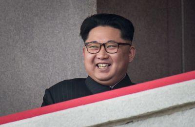 Corée du Nord: préparatifs d'un test nucléaire sur des images satellite
