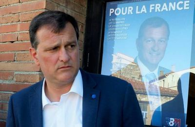 Assistants parlementaires FN: Aliot refuse de se rendre à une convocation de la police