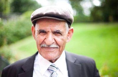 Hisham n'a toujours pas retrouvé son père, il  continue à s'adresser à lui par ces écrits. SVP, signer la pétition