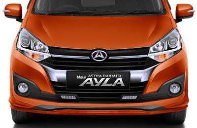 Mobil Murah Indonesia Terbaru