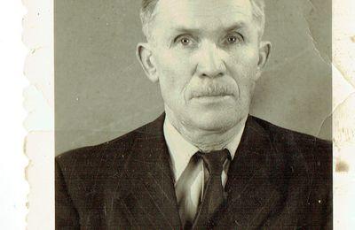 Ecriture-1-Simon Rikatcheff, un soldat du Corps Expéditionnaire russe en France en 1916, mon Pépère.