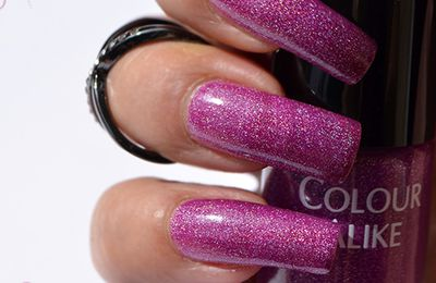 Colour Alike : Quiet Nights ( I love bossa collection )