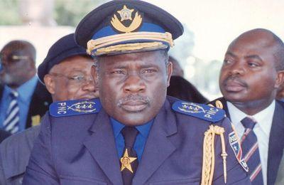 John Numbi cité à l'Ordre national Héros nationaux : Pourquoi le pouvoir s'entête-t-il à narguer la population ?