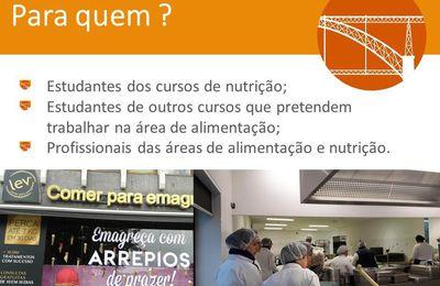 Alimentação e Nutrição em Portugal.