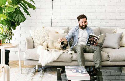 Concentré de bonnes idées dans un petit appartement