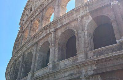 Quelques jours à Rome