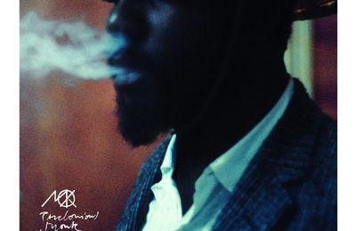 Thelonious Monk-Les liaisons dangereuses 1960.