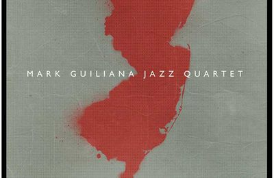 MARK GUILIANA :JAZZ QUARTET : «  Jersey »