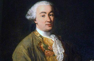 Quando Carlo Goldoni andò a studiare a Perugia