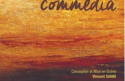 Le Trac présente, Shakespeare's commedia le samedi 14 octobre à 21 h salle Fracasse à Beaumes de Venise.