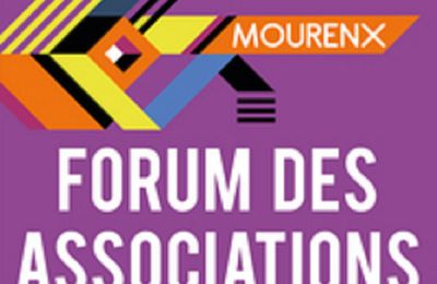 FORUM DES ASSOCIATIONS ET DU BENEVOLAT 2017 A MOURENX