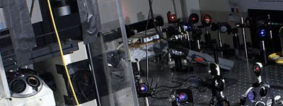 Job Offer Postdoc Position  Nano-optical trapping combined to fluorescence microscope