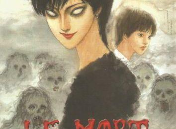 Le Mort amoureux, de Junji Itô