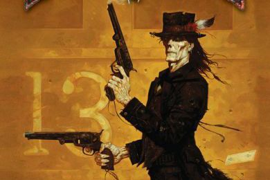 Deadlands Reloaded [relecture 2017]