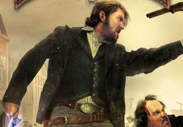 Deadlands Reloaded : Ecran du Marshal