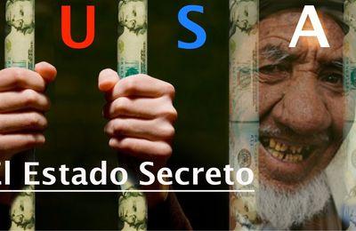 El 51 Estado Secreto USA: Su Gran Problema Presidiario