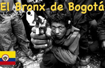 El Bronx de Bogotá, El Culebrón de la Realidad