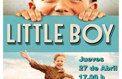 Cineforum LITTLE BOY