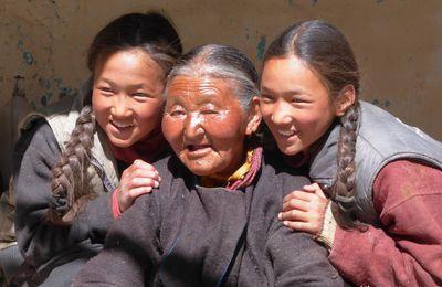 """""""Soirée LADAKH, le petit Tibet"""", mardi 16 mai à l'Espace Animation des Houches"""