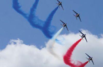 Journée départementale des armées samedi 1er juillet à l'Espace Duhesme à Mâcon.