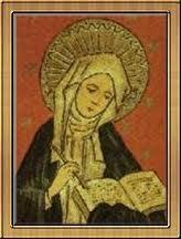 23 juillet - Sainte Brigitte de Suède