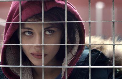 FIORE, le beau film italien de Claudio Giovannesi au Cinéma le 22 mars.