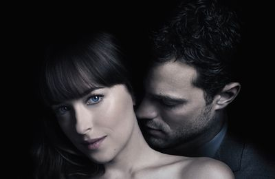 CINQUANTE NUANCES PLUS CLAIRES (Fifty Shades Freed) Au Cinéma le 7 Février 2018