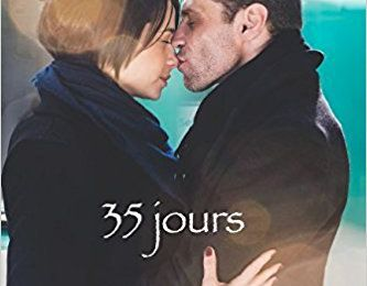 35 jours de Virginie Ferreira