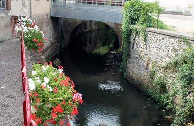 Saint-Fargeau, une petite ville pittoresque et attachante